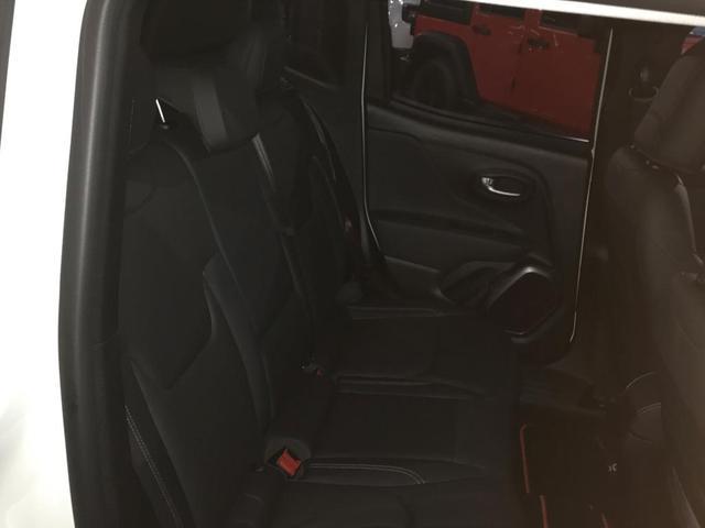 「その他」「クライスラージープ レネゲード」「SUV・クロカン」「愛知県」の中古車11