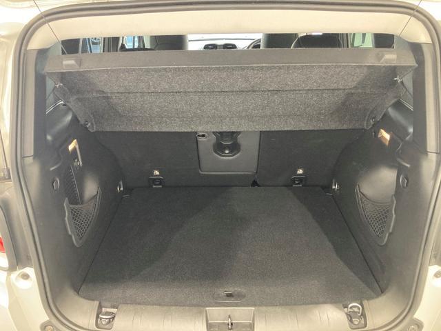 リミテッド 認定中古車保証付き 整備付き メイクマイジープ限定カラー レザーシート シートヒーター バックカメラ ブラックルーフ(13枚目)