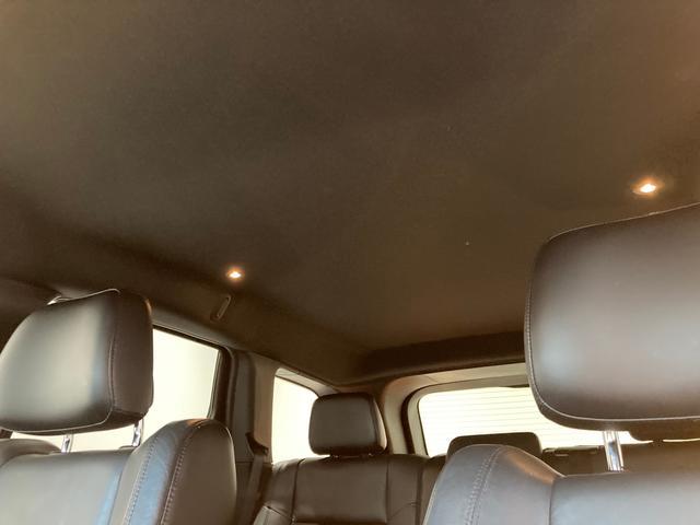 アルティテュード 認定中古車保証 整備付き 限定車アルティチュード 20インチブラックアルミホイール ボディ同色フェンダー・バンパー 純正8.4インチナビ バックカメラ ETC エアサスペンション(19枚目)