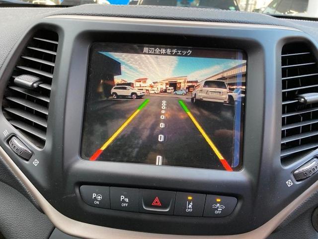 ロンジチュード 認定中古車保証 整備付き 4WD 純正8.4インチナビ バックカメラ ETC ファブリックシート 電動リアゲート ルーフレール(18枚目)