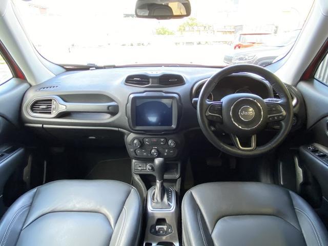 リミテッド 認定中古車保証付 整備付 レザシート パワーシート フロントシートヒーター ハンドルヒーター 純正8.4インチメモリーナビ バックカメラ ルーフレール ETC2.0 HIDヘッドランプ(15枚目)