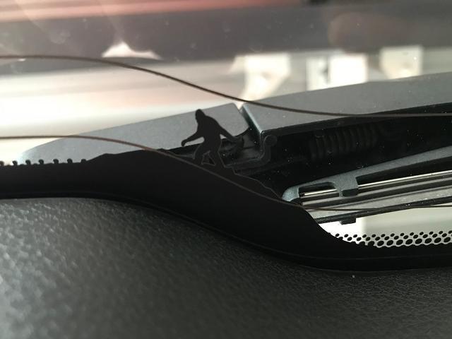 リミテッド 認定中古車保証付 整備付 レザシート パワーシート フロントシートヒーター ハンドルヒーター 純正8.4インチメモリーナビ バックカメラ ルーフレール ETC2.0 HIDヘッドランプ(28枚目)