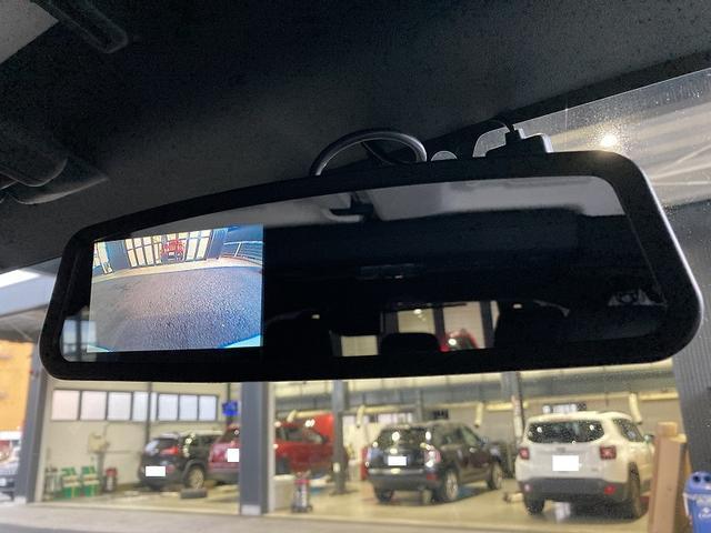 アルティテュード 認定中古車保証 限定車 レザーシート シートヒーター ETC フリーダムトップ 背面タイヤ 純正18インチアルミホイール アルパインスピーカー サイドカメラ バックカメラ(26枚目)