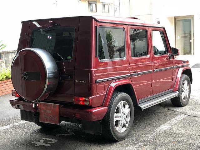 「メルセデスベンツ」「Mクラス」「SUV・クロカン」「愛知県」の中古車4