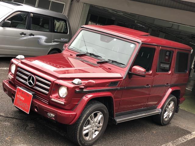 「メルセデスベンツ」「Mクラス」「SUV・クロカン」「愛知県」の中古車14