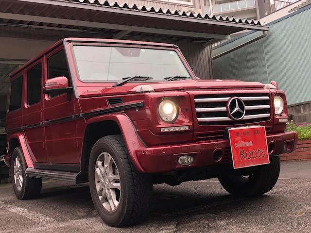 「メルセデスベンツ」「Mクラス」「SUV・クロカン」「愛知県」の中古車17