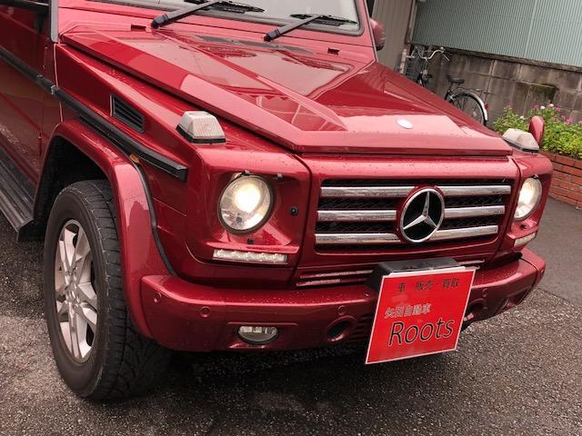 「メルセデスベンツ」「Mクラス」「SUV・クロカン」「愛知県」の中古車19