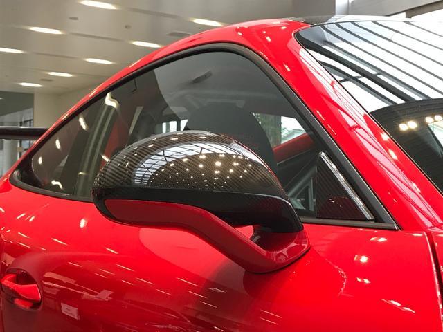 911GT2 RS クラブスポーツ ヴァイザッハパッケージ(4枚目)