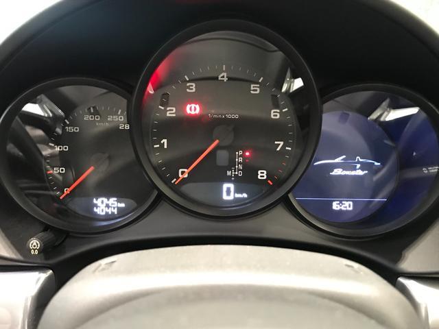 718ボクスター PDK スポーツクロノパッケージ 19インチBoxster Sホイール ダイナミックライトシステムプラス ポルシェエントリー&ドライブシステム BOSEサラウンドシステム レーンチェンジアシスト(16枚目)