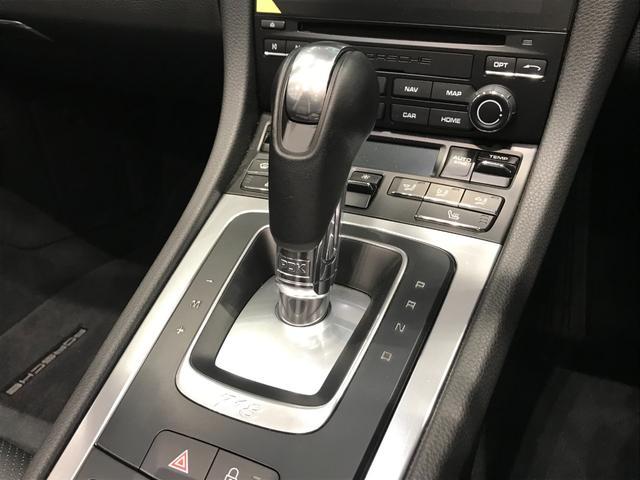 718ボクスター PDK スポーツクロノパッケージ 19インチBoxster Sホイール ダイナミックライトシステムプラス ポルシェエントリー&ドライブシステム BOSEサラウンドシステム レーンチェンジアシスト(20枚目)
