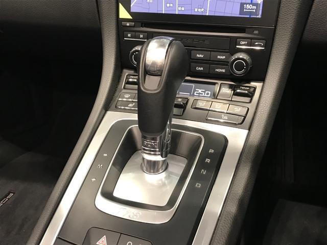 718ボクスター PDK スポーツクロノパッケージ 19インチBoxster Sホイール ダイナミックライトシステムプラス ポルシェエントリー&ドライブシステム BOSEサラウンドシステム レーンチェンジアシスト(27枚目)