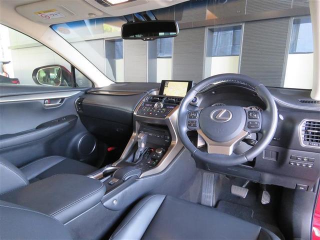 「レクサス」「NX」「SUV・クロカン」「岐阜県」の中古車4
