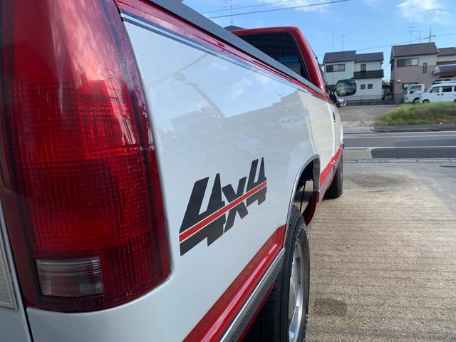 「シボレー」「シボレーK-1500」「SUV・クロカン」「愛知県」の中古車15
