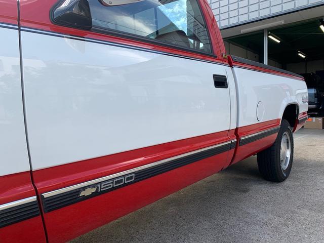「シボレー」「シボレーK-1500」「SUV・クロカン」「愛知県」の中古車19