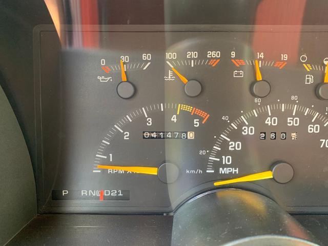 「シボレー」「シボレーK-1500」「SUV・クロカン」「愛知県」の中古車27