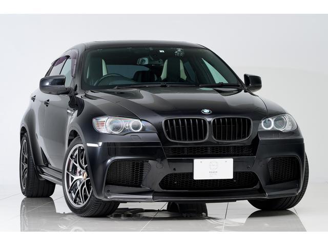 「BMW」「X6 M」「SUV・クロカン」「愛知県」の中古車2
