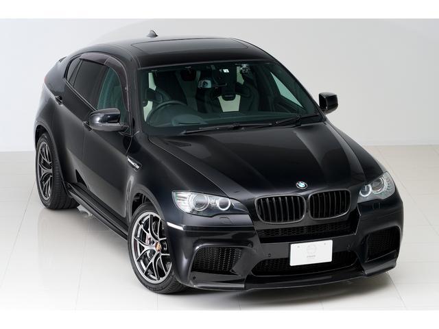 「BMW」「X6 M」「SUV・クロカン」「愛知県」の中古車4