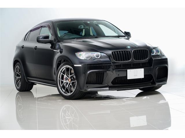 「BMW」「X6 M」「SUV・クロカン」「愛知県」の中古車21