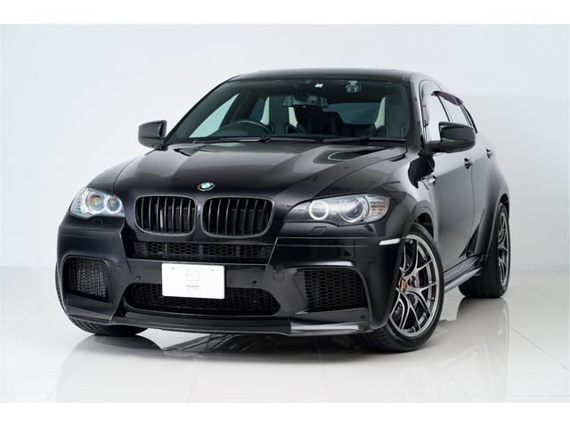 「BMW」「X6 M」「SUV・クロカン」「愛知県」の中古車73