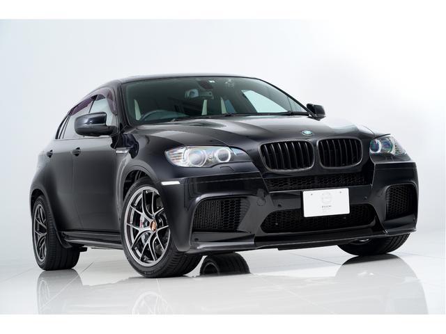 「BMW」「X6 M」「SUV・クロカン」「愛知県」の中古車75