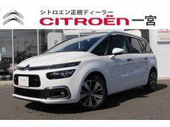 シトロエン グランドC4 ピカソSHINE BlueHDi 7seater 元デモカー新車保障継承車