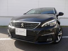 プジョー 308SW アリュール スペシャルエディション 新車保証継承