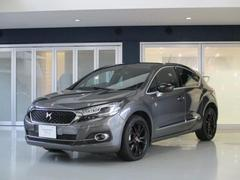 DS4 PERFORMANCE Line BlueHDi