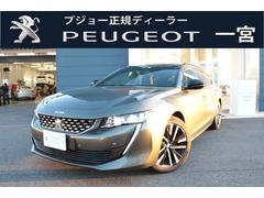 508SW GT ブルーHDi SW GT Blue HDi FullPackage元試乗車