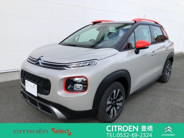 C3 エアクロス(シトロエン) シャイン 新車保証継承 中古車画像