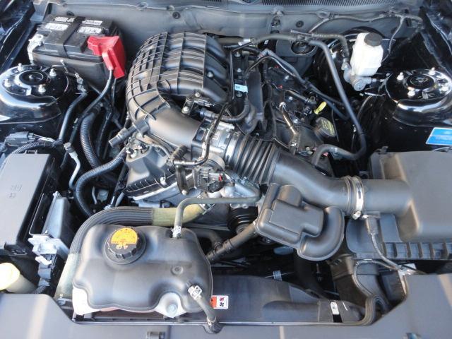 V6 プレミアム ワンオーナー 正規ディーラー車(18枚目)