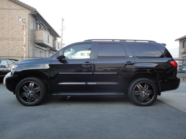 SR5 4WD プレミアムPKG ワンオーナー 新車並行車(5枚目)