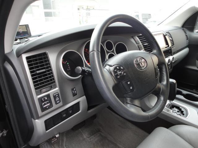 SR5 4WD プレミアムPKG ワンオーナー 新車並行車(14枚目)