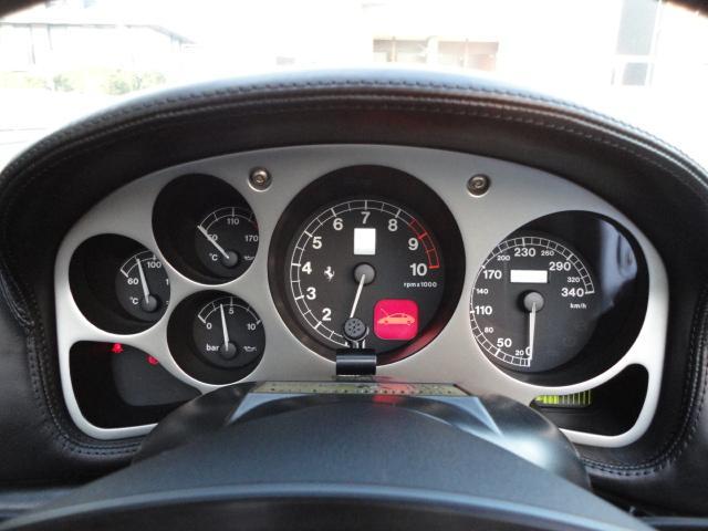 「フェラーリ」「360」「オープンカー」「三重県」の中古車22