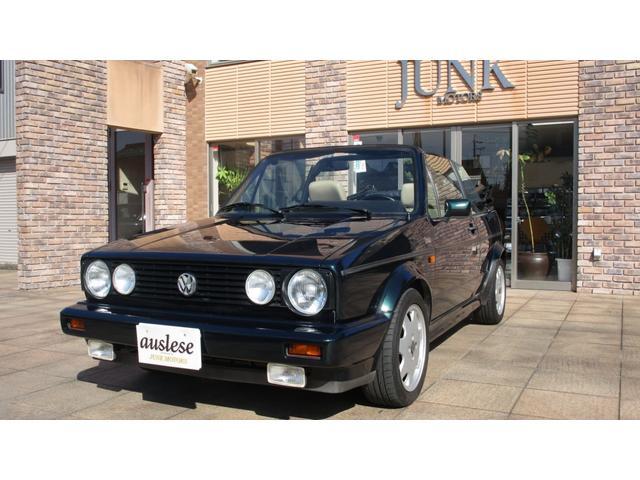 「フォルクスワーゲン」「VW ゴルフカブリオレ」「オープンカー」「岐阜県」の中古車7