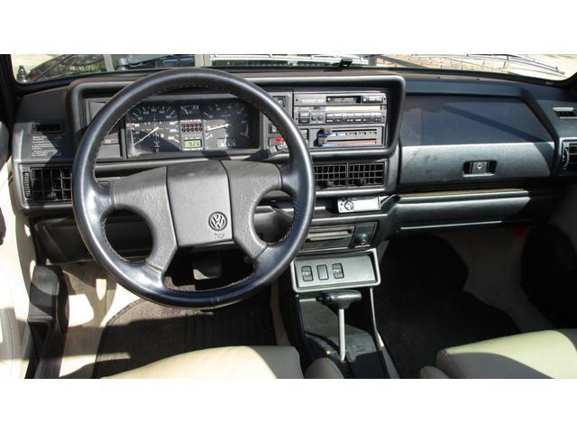 「フォルクスワーゲン」「VW ゴルフカブリオレ」「オープンカー」「岐阜県」の中古車15