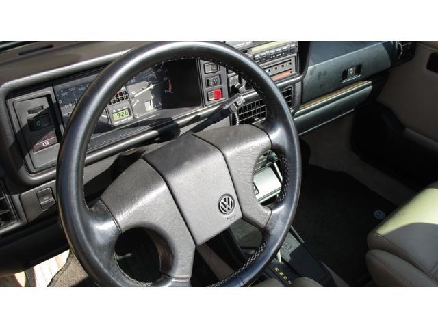 「フォルクスワーゲン」「VW ゴルフカブリオレ」「オープンカー」「岐阜県」の中古車16