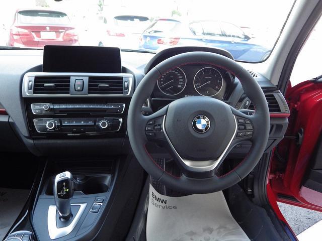 BMW BMW 118d スポーツ HDDナビ ETC LEDヘッドライト