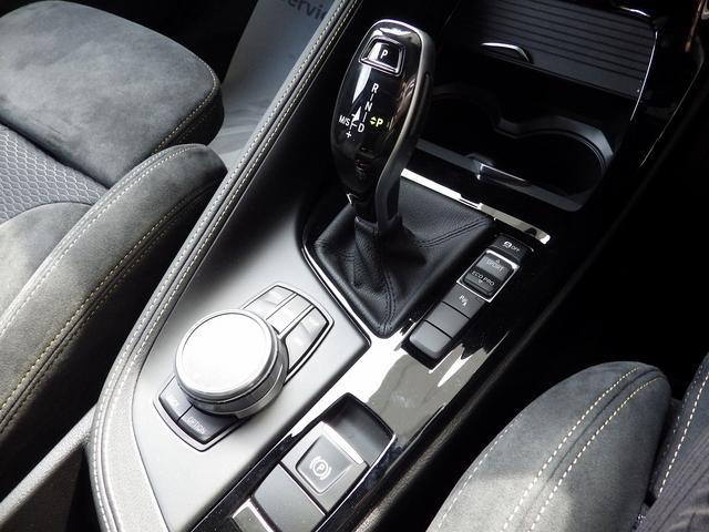 sDrive 18i MスポX ACC HUD Bカメ(16枚目)
