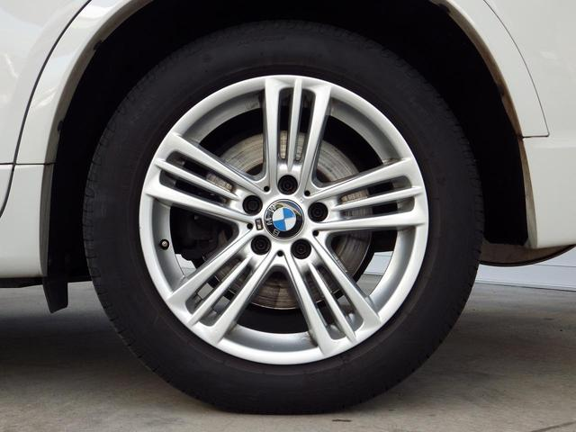 「BMW」「X3」「SUV・クロカン」「愛知県」の中古車4