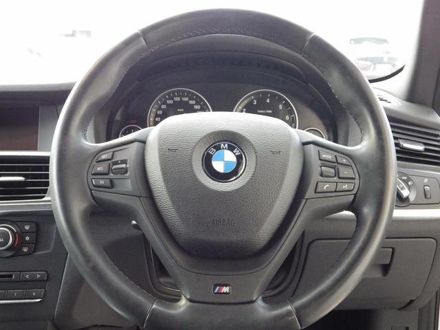 「BMW」「X3」「SUV・クロカン」「愛知県」の中古車11
