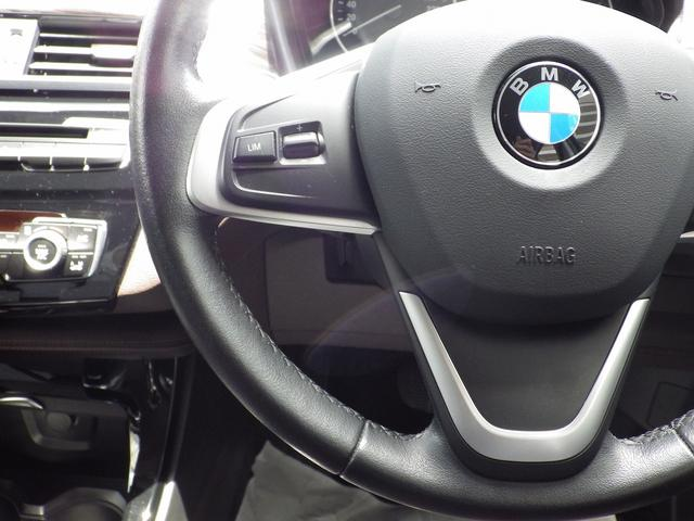xDrive 18d xライン 2Lターボ 茶革 ウッドパネル シートヒーター 衝突被害軽減ブレーキ(6枚目)