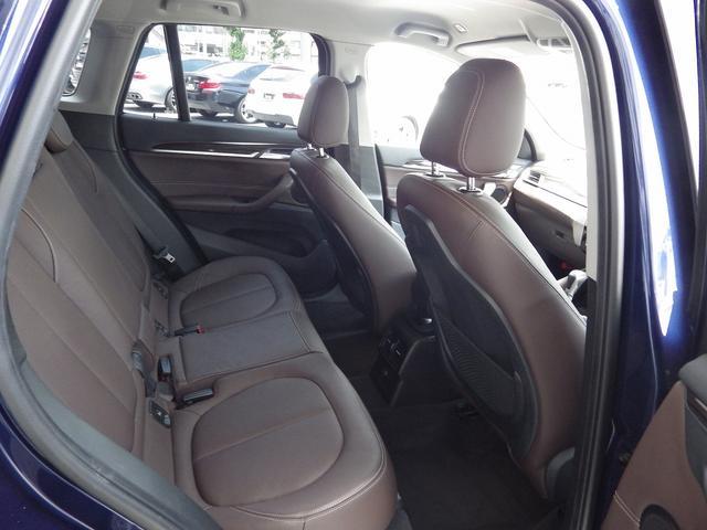 xDrive 18d xライン 2Lターボ 茶革 ウッドパネル シートヒーター 衝突被害軽減ブレーキ(14枚目)