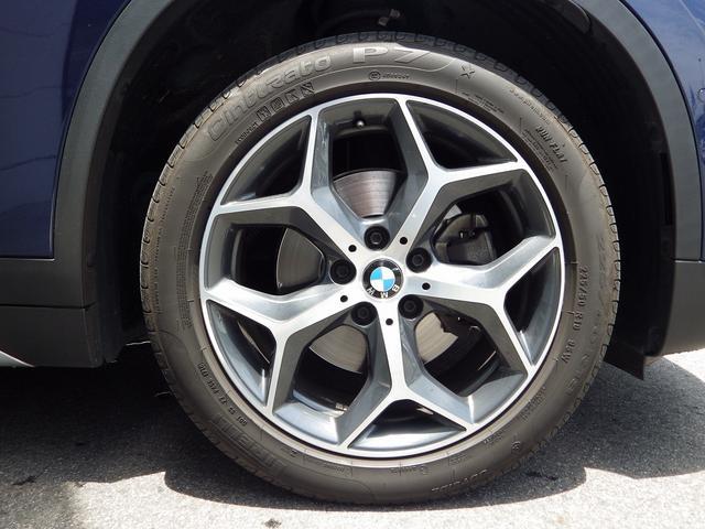 xDrive 18d xライン 2Lターボ 茶革 ウッドパネル シートヒーター 衝突被害軽減ブレーキ(19枚目)