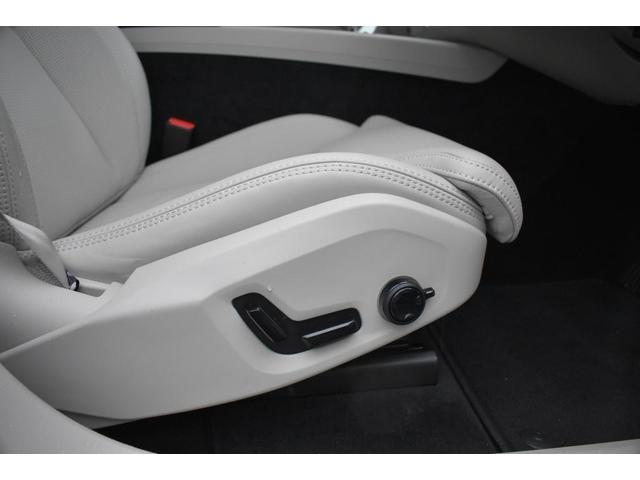 B5 AWD インスクリプション マイルドハイブリッド ブロンドファインナッパレザー シートヒーター ベンチレーション マッサージ機能 純正ナビ TV ETC 全車速追従機能付きクルーズコントロール ヘッドアップディスプレイ(40枚目)