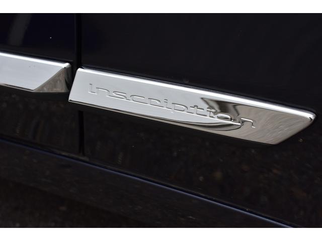 T6 AWD インスクリプション サンルーフ B&W(17枚目)