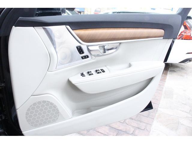 T6 AWD インスクリプション サンルーフ B&W(18枚目)