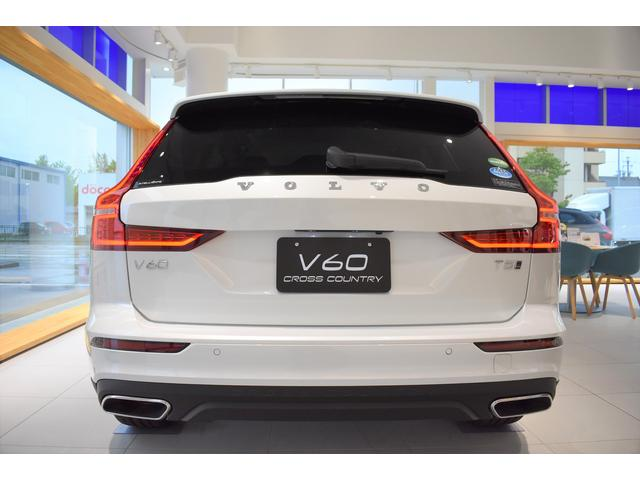 クロスカントリー T5 AWD プロ ブロンドファインナッパレザー シートヒーター ベンチレーション マッサージ機能 19AW ハーマンカードン 純正ナビ TV ETC 全車速追従機能付きクルーズコントロール(7枚目)