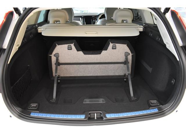 クロスカントリー T5 AWD プロ ブロンドファインナッパレザー シートヒーター ベンチレーション マッサージ機能 19AW ハーマンカードン 純正ナビ TV ETC 全車速追従機能付きクルーズコントロール(13枚目)