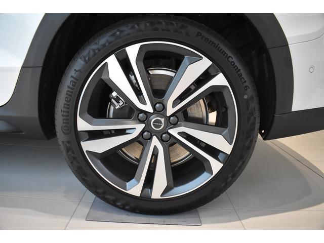 クロスカントリー T5 AWD プロ ブロンドファインナッパレザー シートヒーター ベンチレーション マッサージ機能 19AW ハーマンカードン 純正ナビ TV ETC 全車速追従機能付きクルーズコントロール(20枚目)