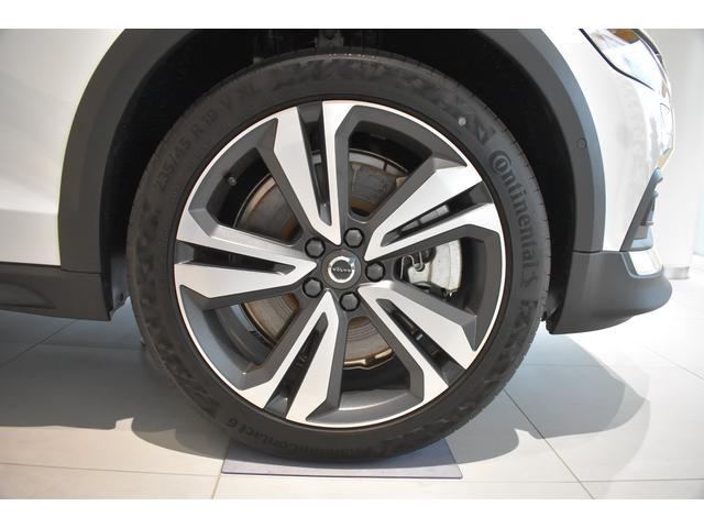 クロスカントリー T5 AWD プロ ブロンドファインナッパレザー シートヒーター ベンチレーション マッサージ機能 19AW ハーマンカードン 純正ナビ TV ETC 全車速追従機能付きクルーズコントロール(21枚目)